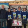 Nutribio and CAHL deliver ImmuBoost Calf Grower to local school